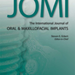 Journal of Oral & Maxillofacial Implants